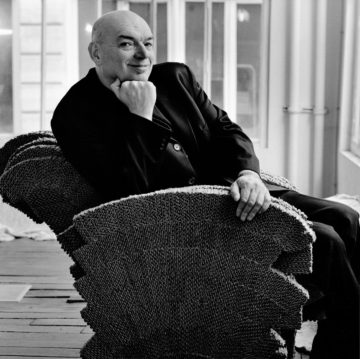 jean nouvel by Christian Coigny