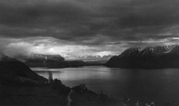 landscape by Christian Coigny