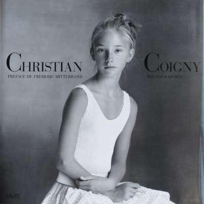 Christian Coigny book cover