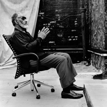 sonny rollins by Christian Coigny