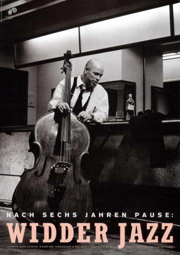 widder jazz by christian coigny